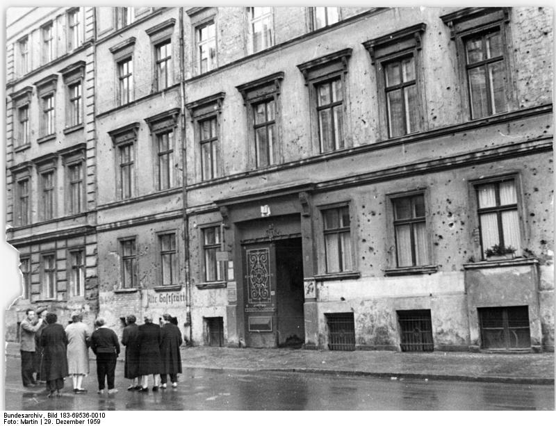 Berlin Wohnungen Privat